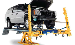 Vehicle, Collision Experts